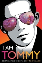 I Am Tommy by Tom Wilson