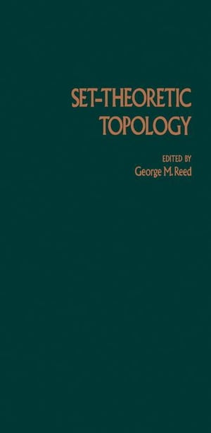 Set-Theoretic Topology