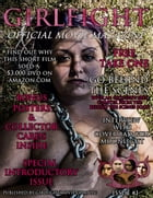 GIRLFIGHT: The Official Movie Magazine by Kelcey Coe