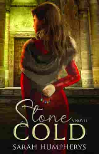 Stone Cold by Sarah Humpherys