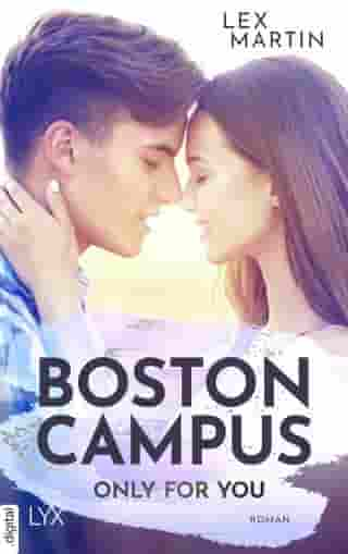 Boston Campus - Only for You