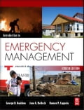 Introduction to Emergency Management dbed3995-b712-428e-b223-4dad2e0ad682