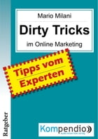 DIRTY TRICKS im Online Marketing by Ulrike Albrecht