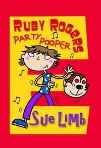 Ruby Rogers: Party Pooper: Ruby Rogers 8