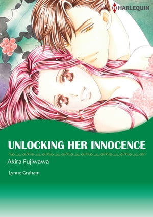 UNLOCKING HER INNOCENCE (Harlequin Comics): Harlequin Comics by Lynne Graham