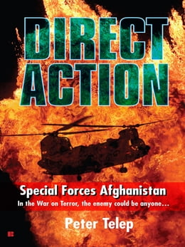 Book Special Forces Afghanistan: Critical Action by Peter Telep