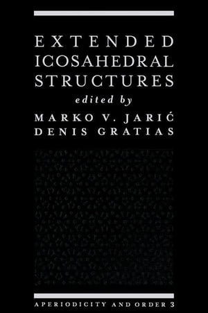 Extended Icosahedral Structures