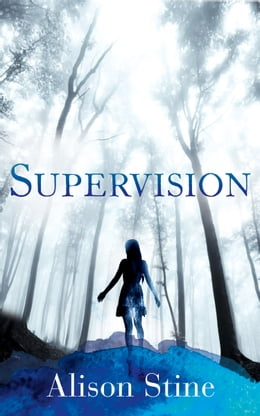 Book Supervision by Alison Stine