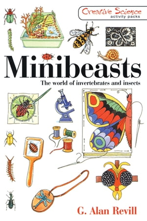 Minibeasts The World of Invertebrates and Insects