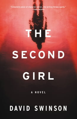 Book The Second Girl by David Swinson