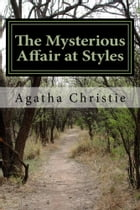 The Mysterious Affair at Styles (Illustrated Edition) by Agatha Christie