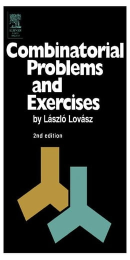 Book Combinatorial Problems and Exercises by Lovász, L.