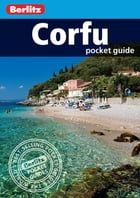 Berlitz: Corfu Pocket Guide by Insight Guides