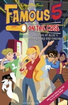 Famous Five on the Case: Case File 10 by Enid Blyton