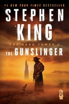 The Dark Tower I Cover Image
