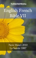 9788233919658 - Jean Frederic Ostervald, Joern Andre Halseth, TruthBeTold Ministry, Wayne A. Mitchell: English French Bible VII - Bok
