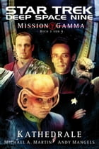 Star Trek - Deep Space Nine 8.07: Mission Gamma 3 - Kathedrale by Michael A. Martin