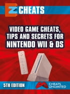 Nintendo Wii & DS by The Cheat Mistress