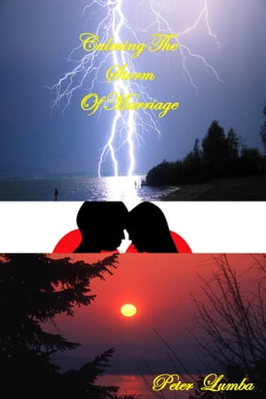 Calming The Storm Of Marriage