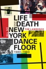 Life and Death on the New York Dance Floor, 1980–1983 Cover Image