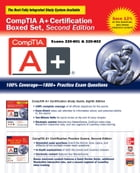 CompTIA A+ Certification Boxed Set, Second Edition (Exams 220-801 & 220-802) by Jane Holcombe