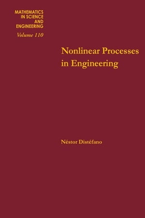 Nonlinear Processes in Engineering