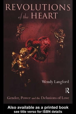 Book Revolutions of the Heart by Langford, Wendy