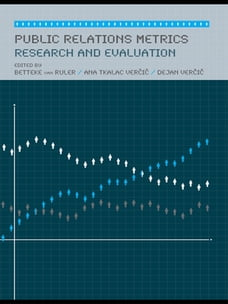 Public Relations Metrics: Research and Evaluation