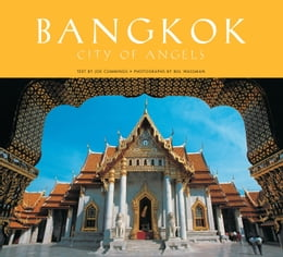 Book Bangkok: City of Angels by Joe Cummings