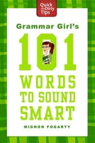 Grammar Girl's 101 Words to Sound Smart Cover Image