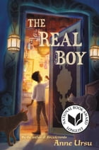 The Real Boy Cover Image