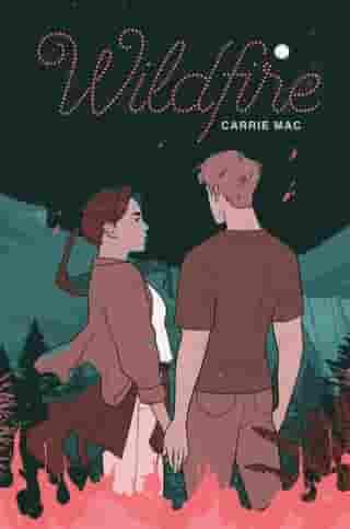 Wildfire by Carrie Mac
