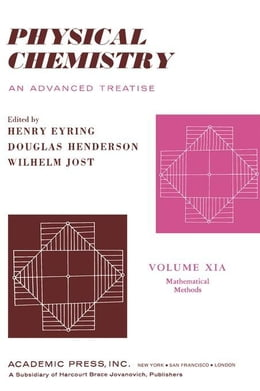 Book Mathematical Methods XIA by Henderson, Douglas