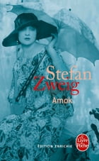 Amok (nouvelle édition 2013) by Stefan Zweig