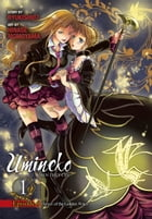 Umineko WHEN THEY CRY Episode 6: Dawn of the Golden Witch, Vol. 1 by Ryukishi07