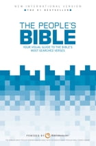 NIV, People's Bible, eBook: Your Visual Guide to the Bible's Most Searched Verses by Zondervan