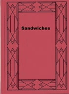 Sandwiches by S. T. Rorer