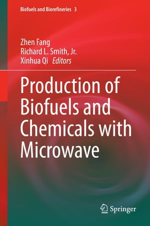 Production of Biofuels and Chemicals with Microwave