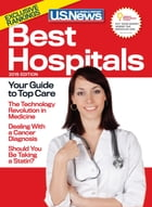 Best Hospitals 2015 by U.S. News and World Report