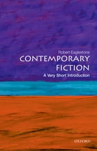 Contemporary Fiction: A Very Short Introduction by Robert Eaglestone
