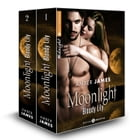 Moonlight - Bloody Lily, vol. 1-2 by Amber James