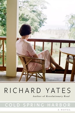 Book Cold Spring Harbor by Richard Yates