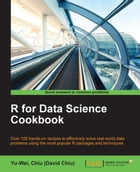 R for Data Science Cookbook by Yu-Wei, Chiu (David Chiu)