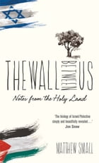 The Wall Between Us: Notes from the Holy Land by Matthew Small