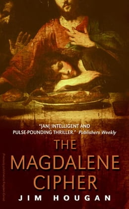 Book The Magdalene Cipher by Jim Hougan