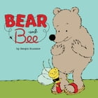 Bear and Bee Cover Image
