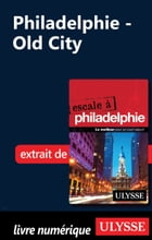 Philadelphie - Old City by Marie-Eve Blanchard
