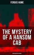 9788075831699 - Fergus Hume: THE MYSTERY OF A HANSOM CAB (British Mystery Series) - Kniha
