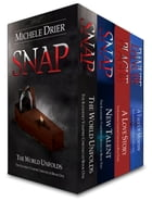 The Kandesky Vampire Chronicles: Boxed set, Book One through Four by Michele Drier
