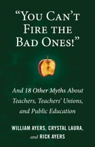 """You Can't Fire the Bad Ones!"" Cover Image"